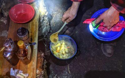 Barley Camp Stew