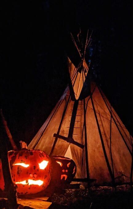 Halloween 2020 -Part 2: Samhain